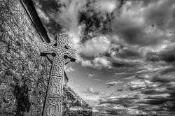 3. St Moluag, Lewis