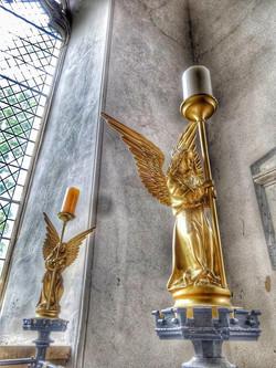 14. Altar angels