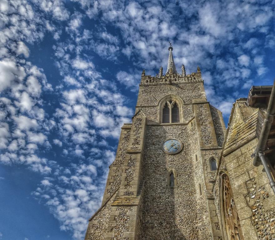 3. St Peter & St Paul, East Harling