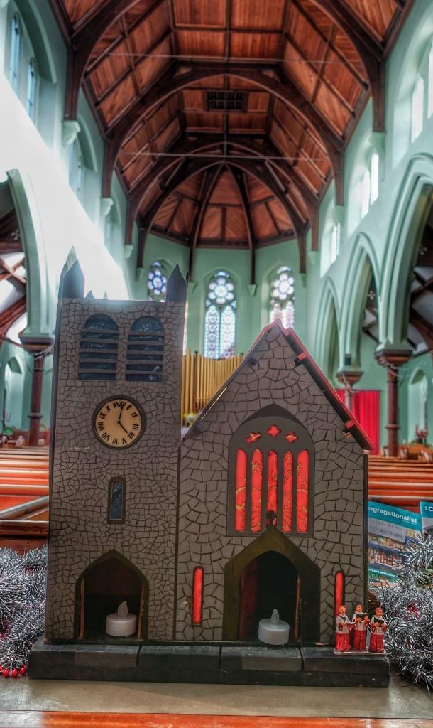 8. Cowper Memorial Church, Dereham