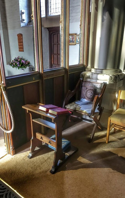 25. Thorpe St Andrew Parish Church