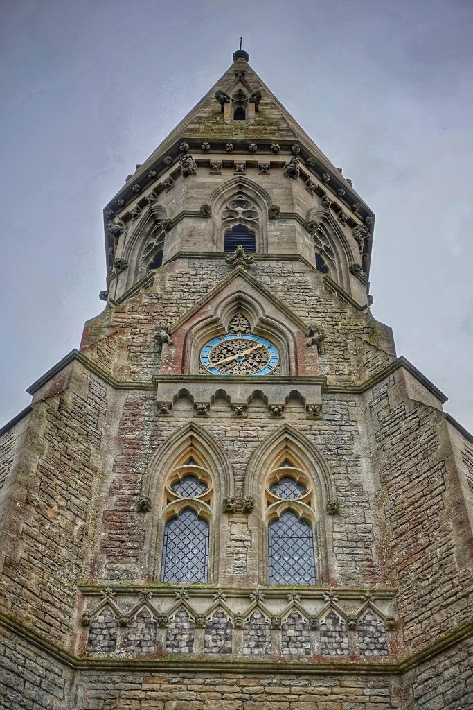 5. St Andrew, Framingham Pigot