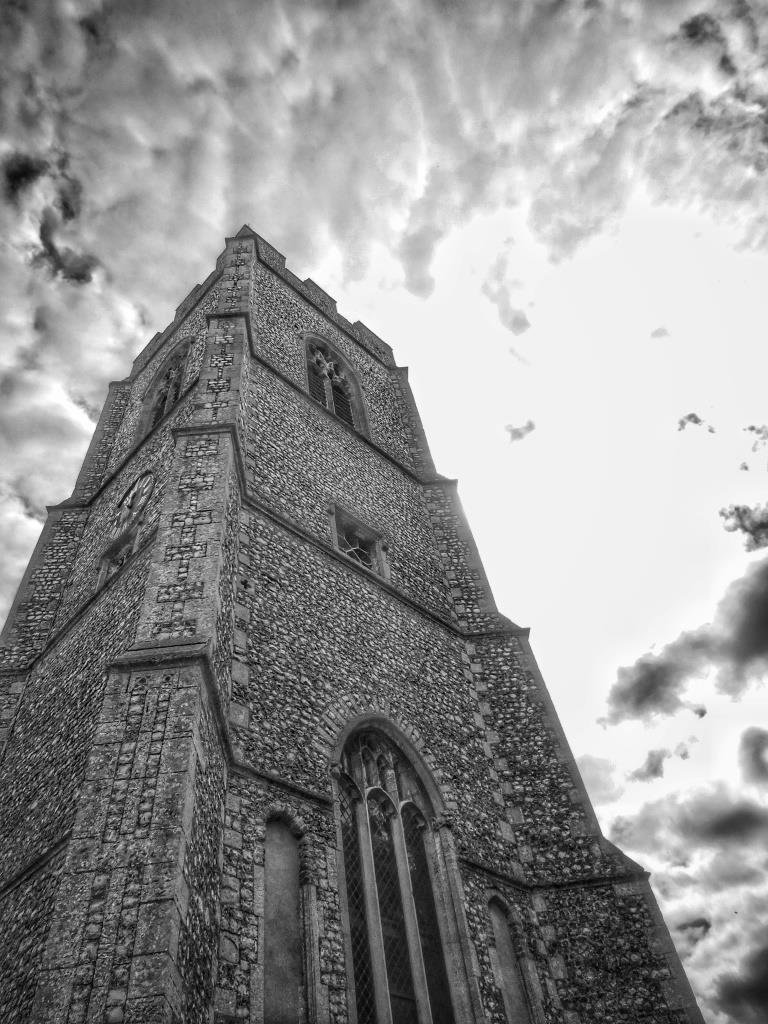 3. St John, Coltishall