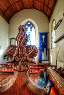 9. St Margaret's, Lyng