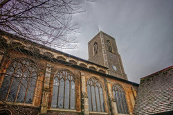 2. St Andrew, Norwich