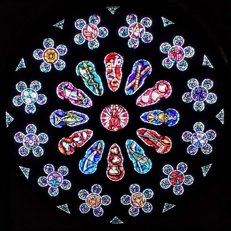 14. Thorpe St Andrew Parish Church
