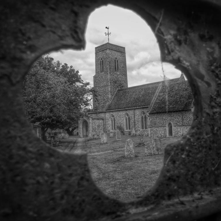 17. All Saints, Horstead