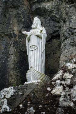 15. Our Lady, Castlebay