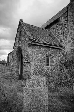 4. St Peter, Crostwick