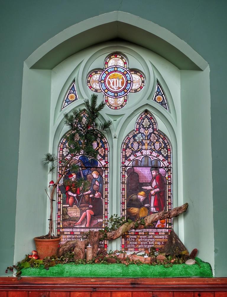 4. Cowper Memorial Church, Dereham