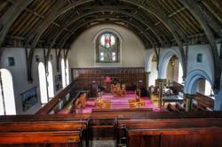 5. Tarbert Parish Church, Tarbert