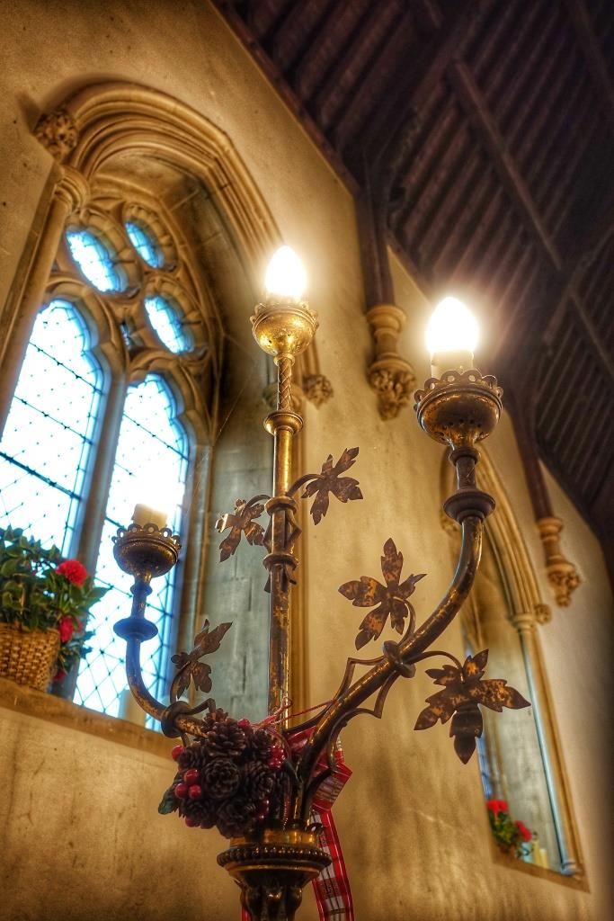 20. St Andrew, Framingham Pigot