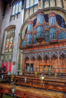 17. St Andrew, Norwich