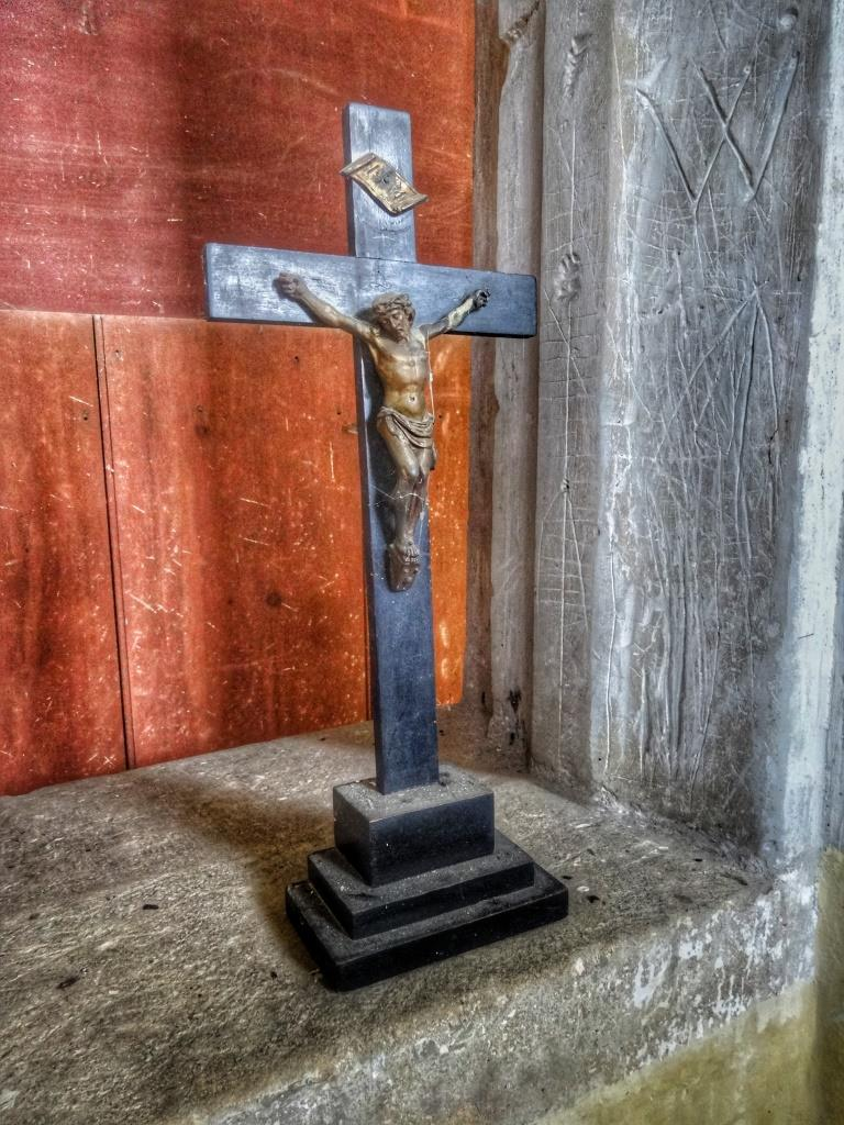 14. St Peter & St Paul, Shropham