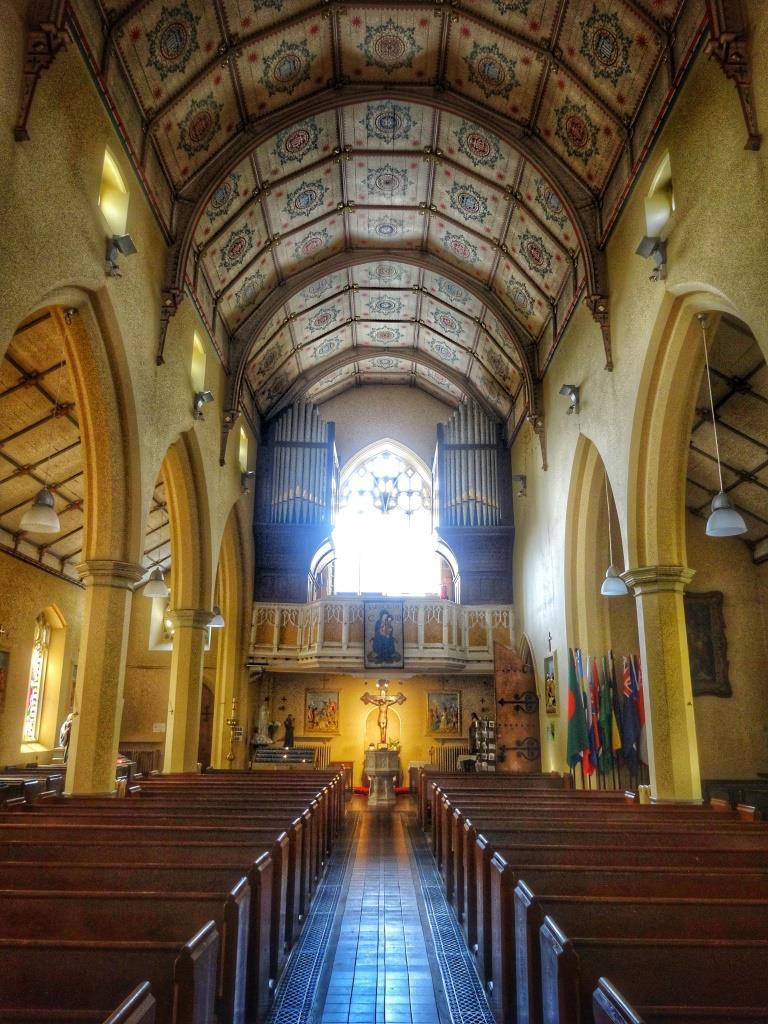 21. St Mary's, Great Yarmouth