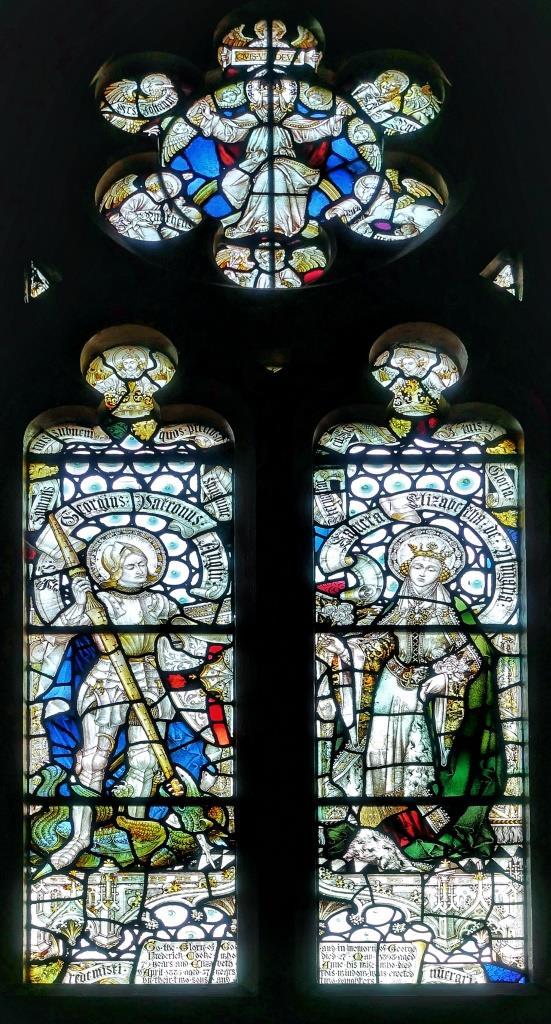 9. Thorpe St Andrew Parish Church