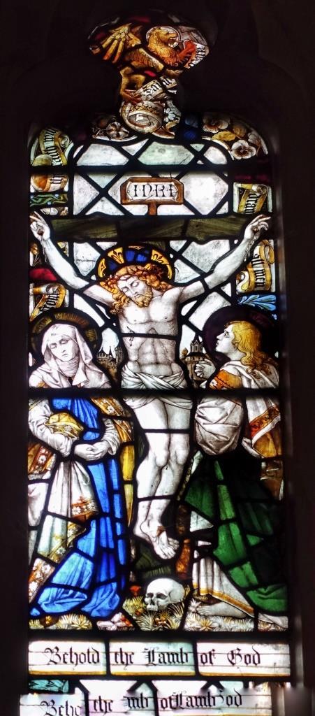 31. Thorpe St Andrew Parish Church