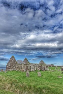 4. St Columba's, Stornoway