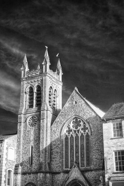 1. Cowper Memorial Church, Dereham