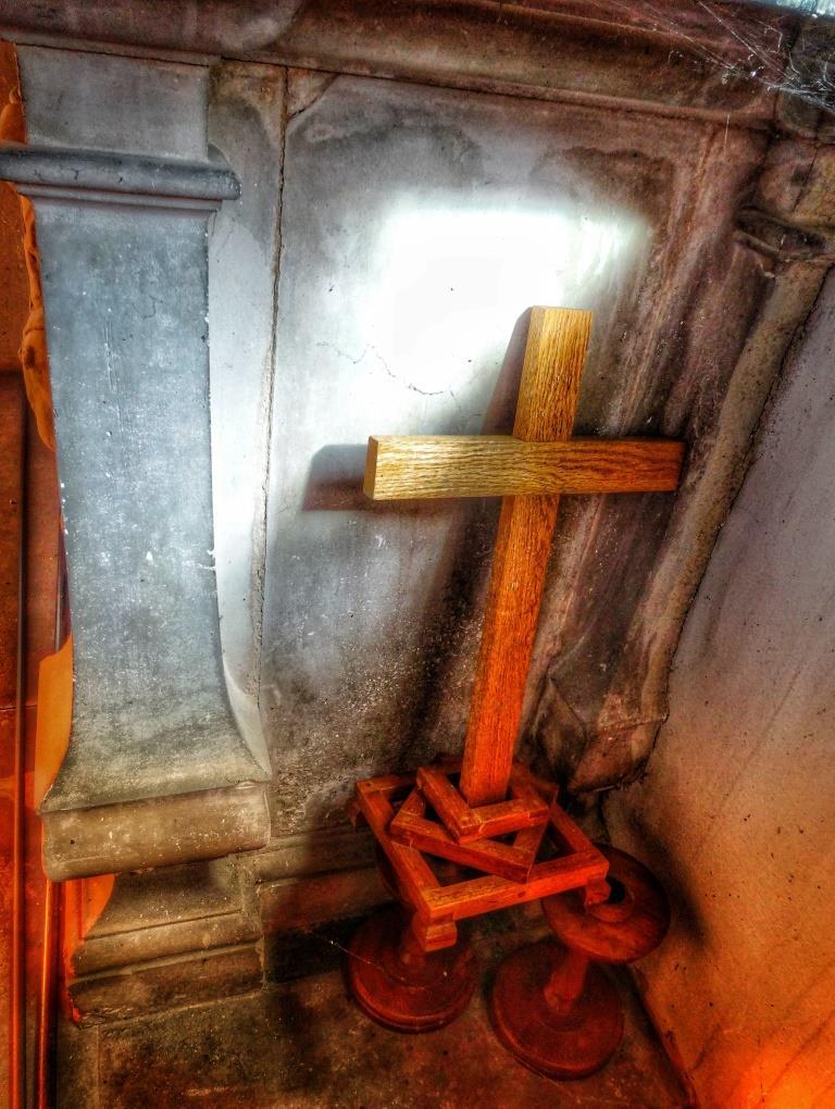 20.  St Mary, Stalham
