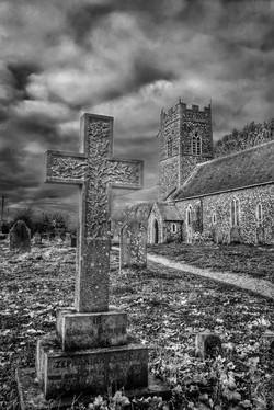 1. St Mary, Arminghall