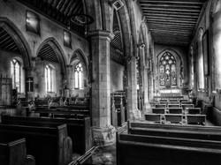 6.  St Mary, Stalham