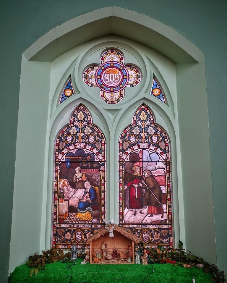 16. Cowper Memorial Church, Dereham