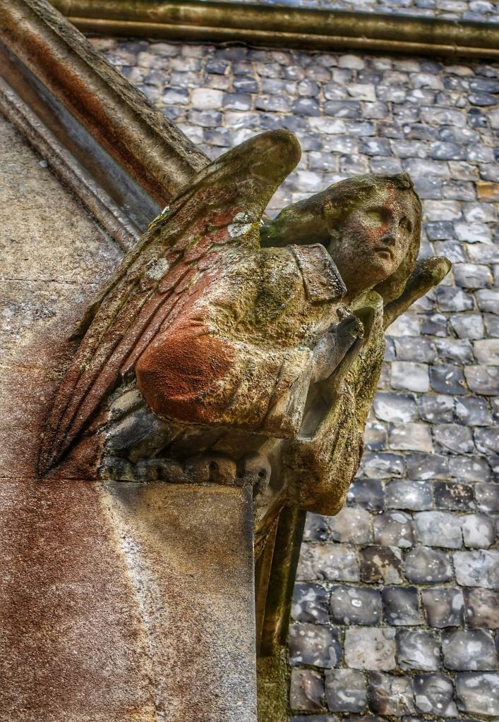 3. St Andrew, Framingham Pigot