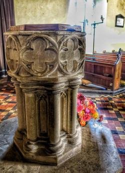 10. St Andrew, Honingham