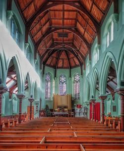 6. Cowper Memorial Church, Dereham