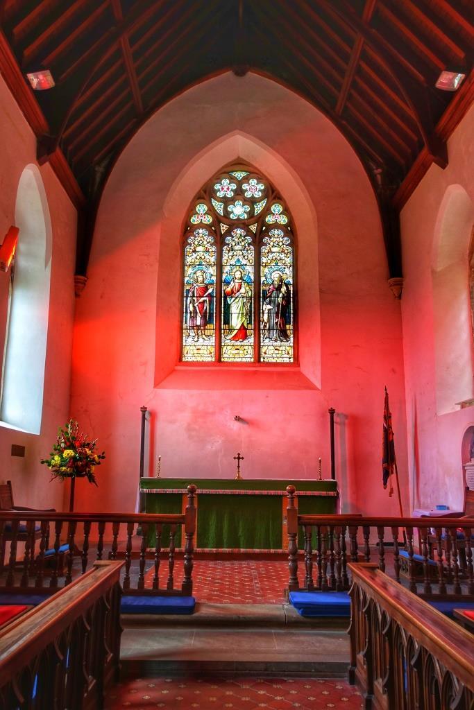 6. St Edmund, Costessey