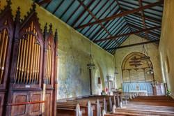 5. St John, Waxham
