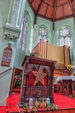 11. Cowper Memorial Church, Dereham