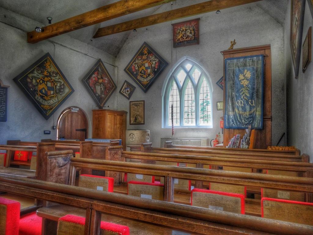7. St Peter, Hoveton