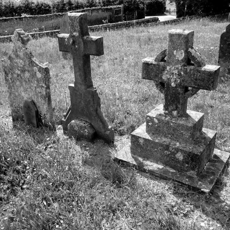 38. St Mary, Worstead