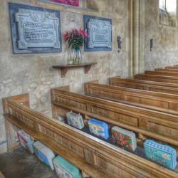 6. St Nicholas, Dilham