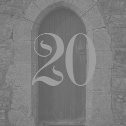 20th. HS2 0XA - St Moulag @ Lewis