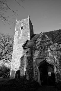 1. St Margaret's, Lyng