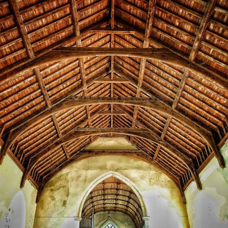 16. St Andrew, Honingham