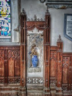 9. St Peter & St Paul, Salle