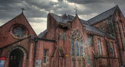 2.  St John's Cathedral, Oban