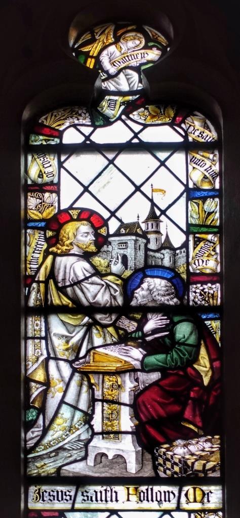 30. Thorpe St Andrew Parish Church
