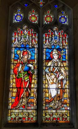 27. St Thomas A Becket & St Clement