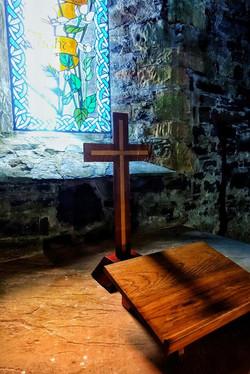 5. Altar detail