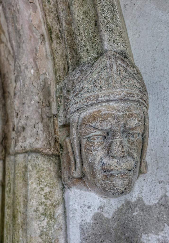 36. St Peter & St Paul, Brockdish