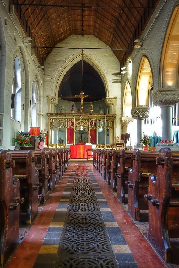 4. Thorpe St Andrew Parish Church