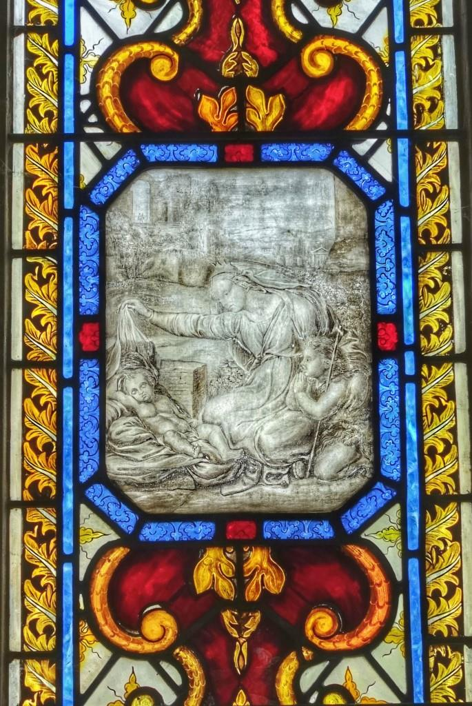 12. St Peter & St Paul, Brockdish