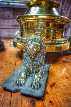15. St John's Cathedral, Oban