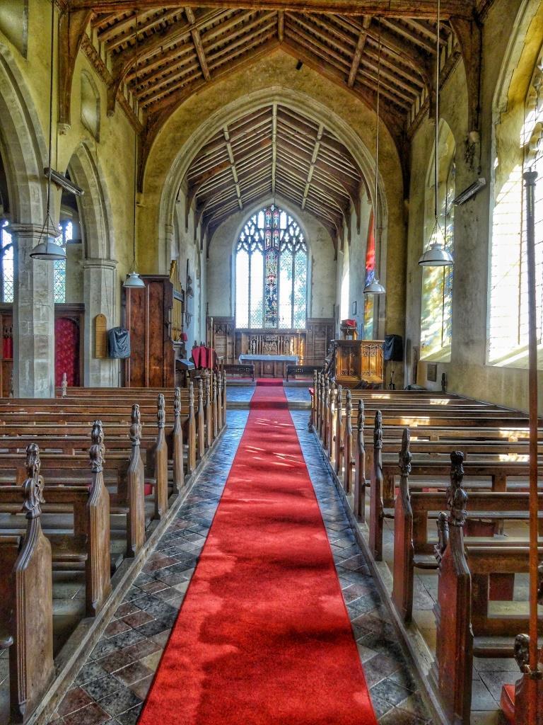 5. St Peter & St Paul, Shropham