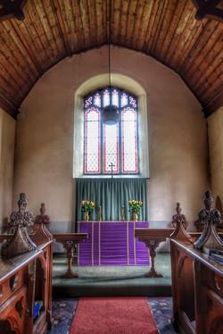 20. St Mary, Arminghall
